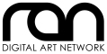 RAN digital network logo