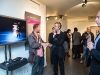 Robots & Avatars - UK Selection Launch at Europe House - ©Vipul Sangoi, 2012,