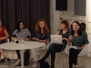 Women in Technologies debate moderated by Ghislaine Boddington — at KIBLA, 9 May 2013