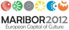 Maribor 2012 - European Capital of Culture logo